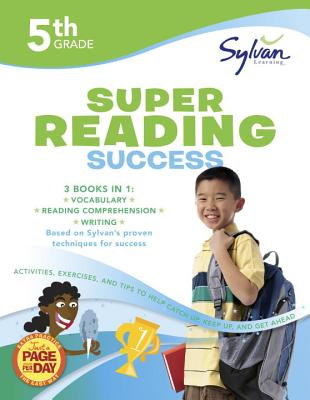 5th Grade Super Reading Success By Sylvan Learning (EDT)