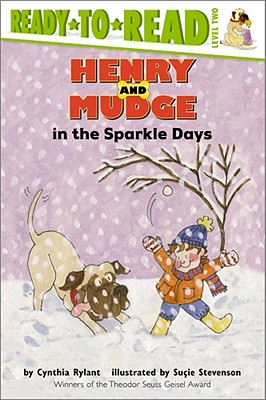 Henry and Mudge in the Sparkle Days By Rylant, Cynthia